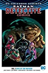 Batman: Detective Comics, Volume 1: Rise of the Batmen