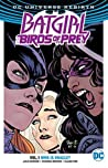 Batgirl and the Birds of Prey, Volume 1 by Julie  Benson