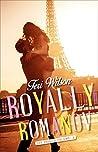 Royally Romanov (The Royals, #2)