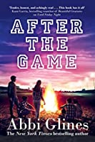 After the Game (The Field Party #3)