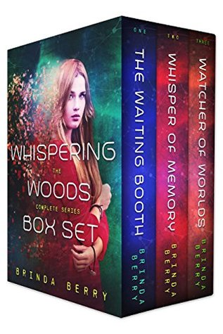 The Waiting Booth Box Set, Books 1-3