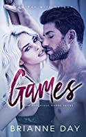 Games (The Dangerous Games series, #1)