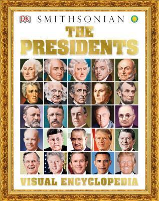 The-Presidents-Visual-Encyclopedia