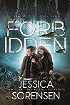 Forbidden (Broken City #4)