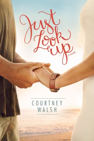 Just Look Up (Harbor Pointe #1)