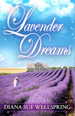 Lavendar Dreams