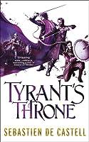 Tyrant's Throne (Greatcoats, #4)
