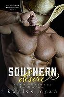 Southern Desire (Southern Heart, #2)