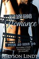 Renting Romance: A #Geeklove Contemporary Romance