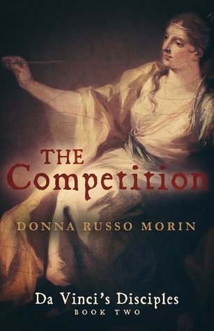 The Competition (Da Vinci's Disciples #2)