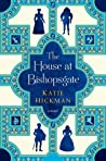 The House at Bishopsgate (The Aviary Gate #3)