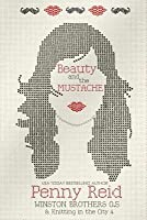 Beauty and the Mustache (Winston Brothers, #0.5; Knitting in the City, #4)