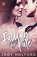 Falling for Kate