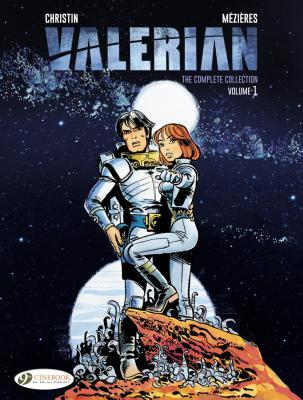 Valerian: The Complete Collection, Volume 1