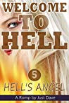 Hell's Angel (Welcome to Hell Book 5)