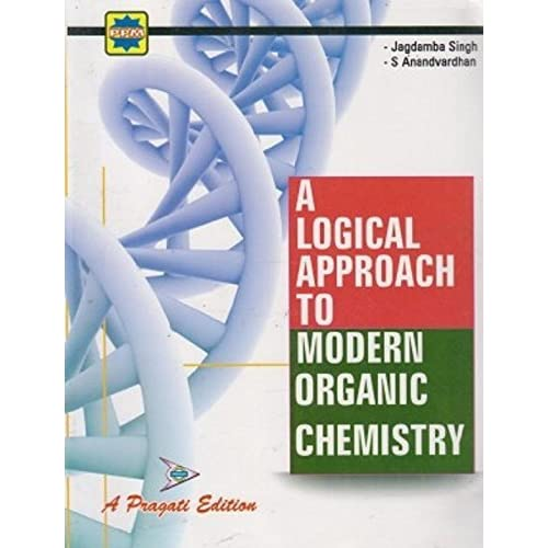 Jagdamba Singh Organic Chemistry Ebook Download