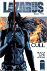 Lazarus, Vol. 5: Cull audiobook download free