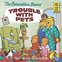 The Berenstain Bears' Trouble with Pets (35)