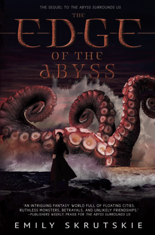 The Edge of the Abyss  pdf