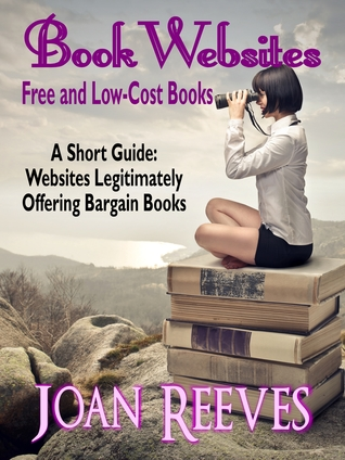 Book Websites: Free and Low Cost Books