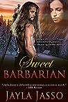 Sweet Barbarian (Visigoth Barbarians #1)
