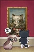 Grumpy Cat & Pokey: Grumpus