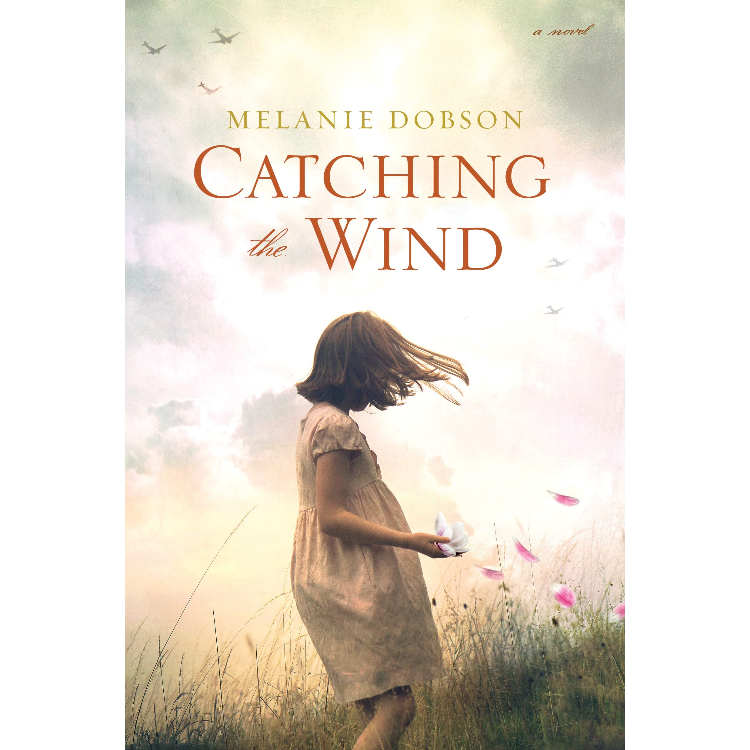 Catching The Wind By Melanie Dobson — Reviews, Discussion, Bookclubs, Lists