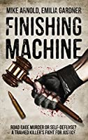 Finishing Machine