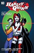 Harley Quinn, Vol. 5: The Joker's Last Laugh