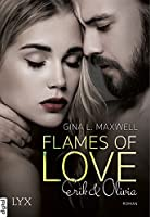Flames of Love - Erik & Olivia (Boston Heat, #1)