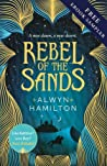 Rebel of the Sands free ebook sampler