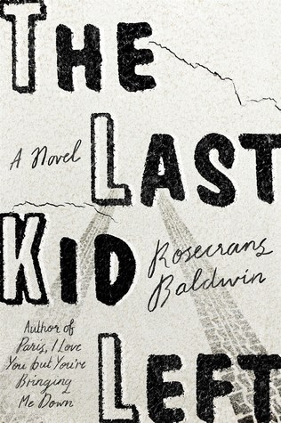 The Last Kid Left