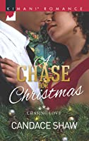 A Chase For Christmas