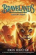 Broken Pride (Bravelands, #1)