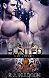 Hunted (Prey #1)