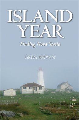 Island Year: Finding Nova Scotia