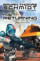 The Returning: Author's Definitive Edition (Saga of Davi Rhii Book 2)