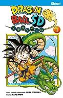 Dragon Ball SD vol.1 (Dragon Ball SD, #1)
