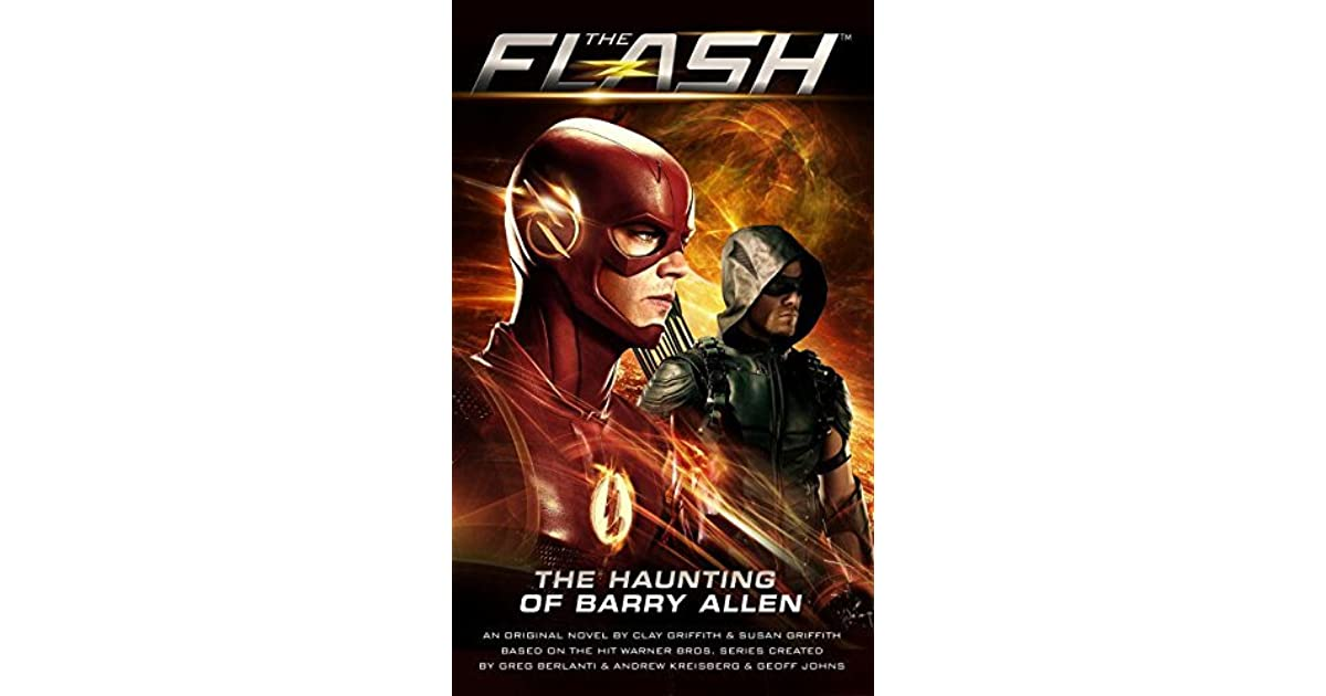The Haunting of Barry Allen Flash