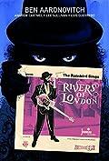 Rivers of London: Black Mould #5