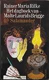 Het dagboek van Malte Laurids Brigge by Rainer Maria Rilke