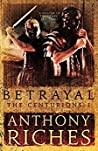 Betrayal (The Centurions #1) audiobook download free