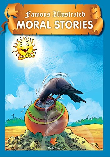 Moral Stories (Illustrated