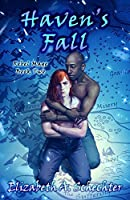 Haven's Fall (Rebel Mage Book 2)