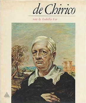 de Chirico by Isabella Far