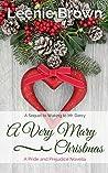 A Very Mary Christmas by Leenie Brown