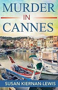 Murder in Cannes (Maggie Newberry Mysteries, #10)