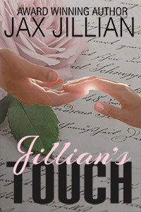 Jillian's Touch by Jax Jillian