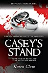 Casey's Stand (Ruthless Series (2) - The Next Generation Book 5)