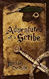 Adventures of a Scribe by Michael Deyhim